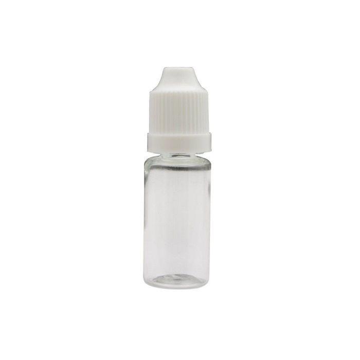 10 ml Dropperflaschen PET 1-100 Stück