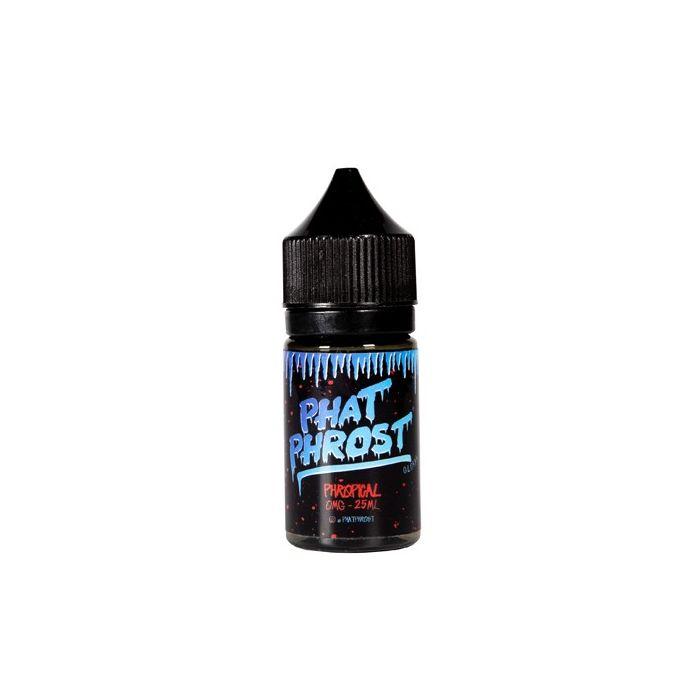 Phat Phrost - Phropical - 25 ml Shortfill