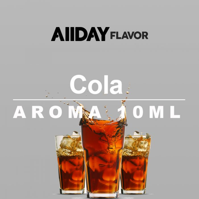 Cola AllDay Flavour 10ml