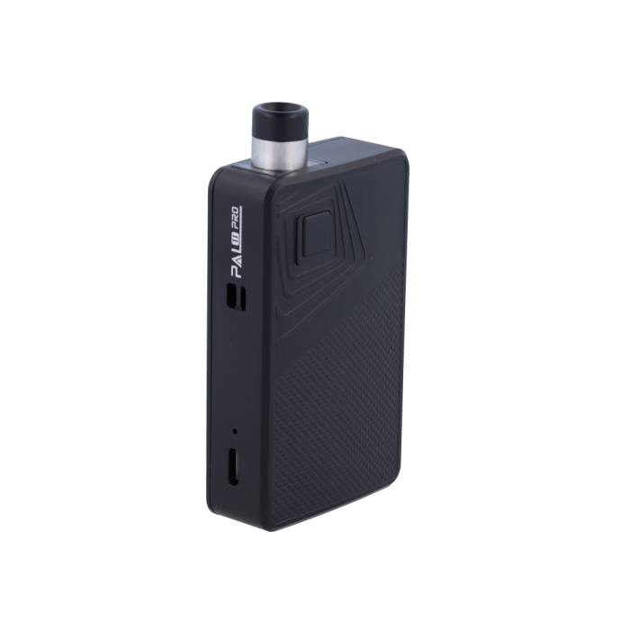 Artery Pal 2 Pro E-Zigaretten Set schwarz