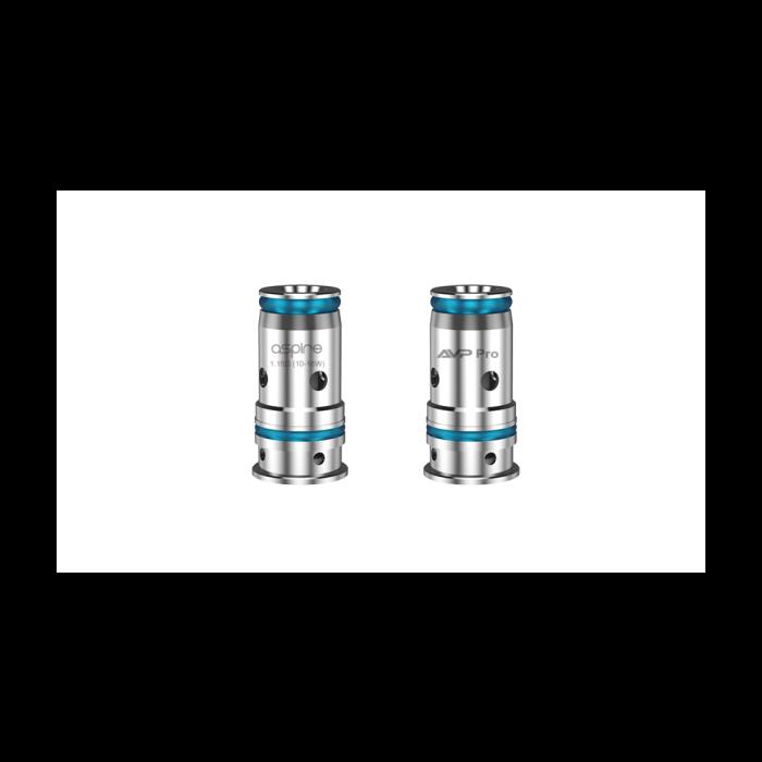 Aspire AVP Pro Head 1,15 Ohm (5 Stück pro Packung)