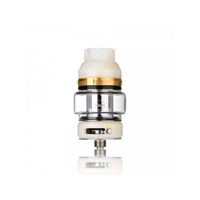 CoilArt Lux Mesh Clearomizer Set weiss