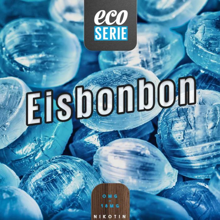 ECO-Liquid Eisbonbon 5 x 10 ml