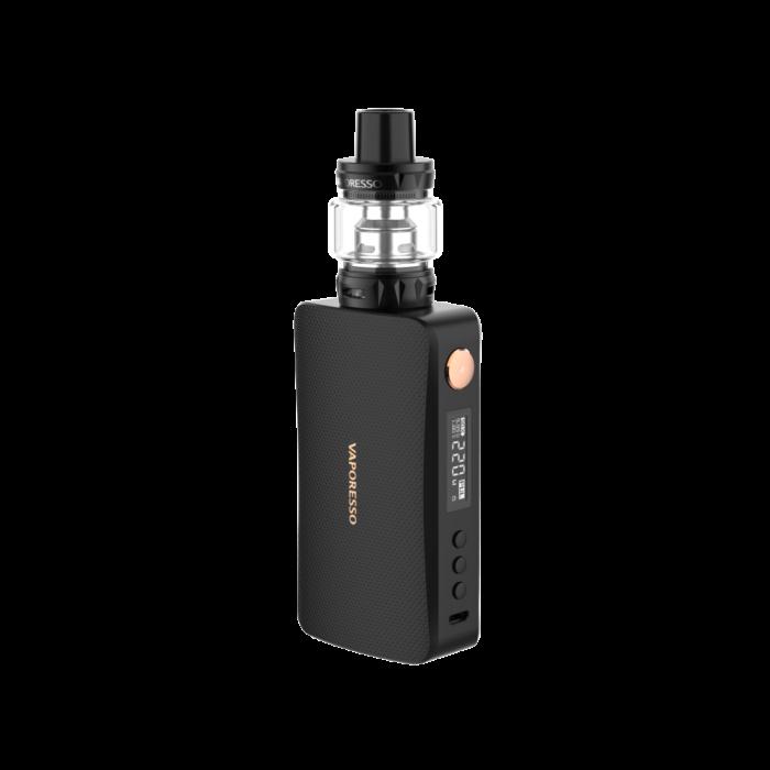 Vaporesso GEN E-Zigaretten Set schwarz