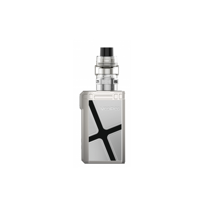 VooPoo Alpha Zip E-Zigaretten Set Knight
