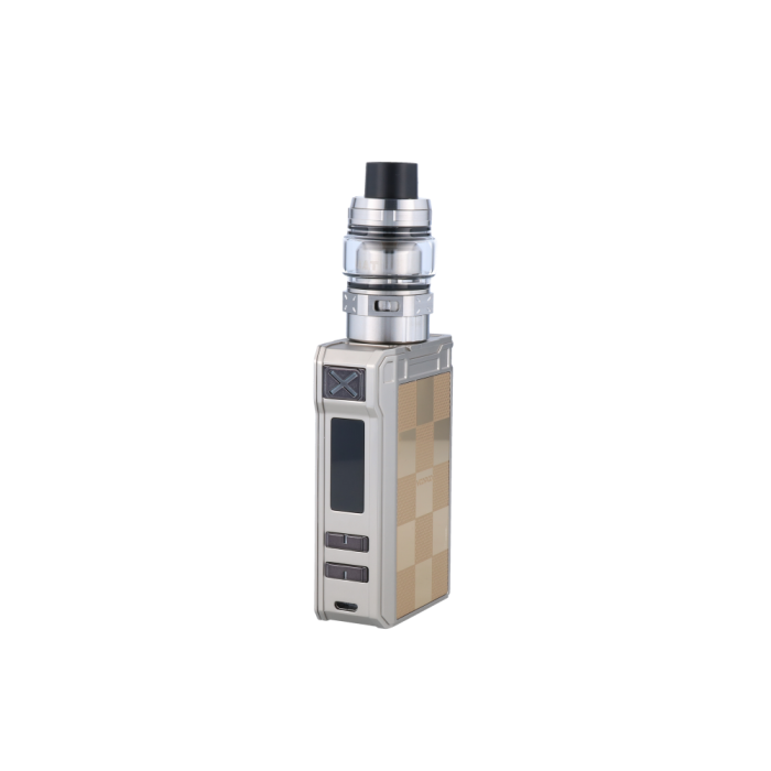 VooPoo Alpha Zip Mini mit Maat E-Zigaretten Set Phalanx