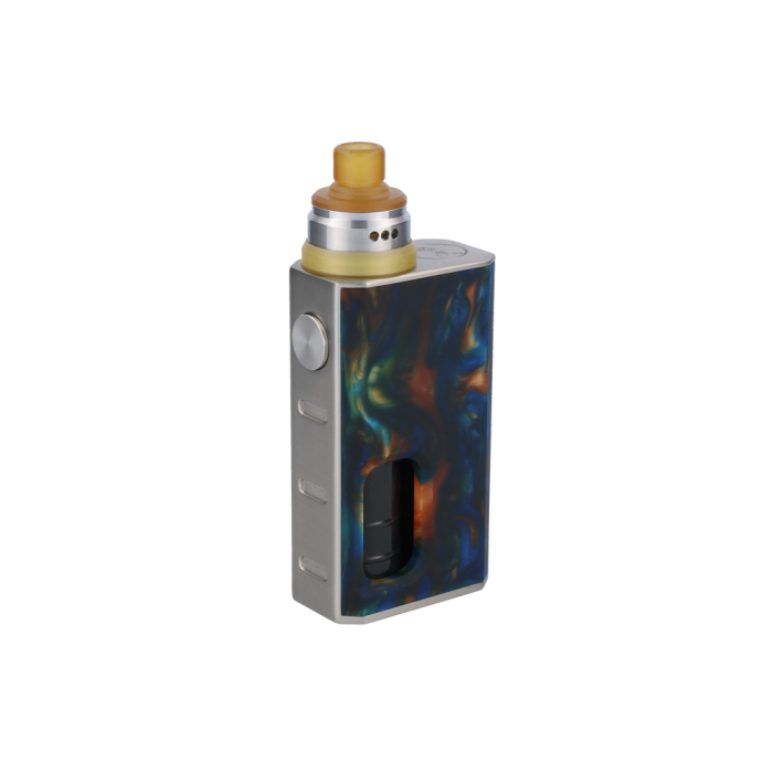 Wismec Luxotic BF Box E-Zigaretten Set metallic-resin