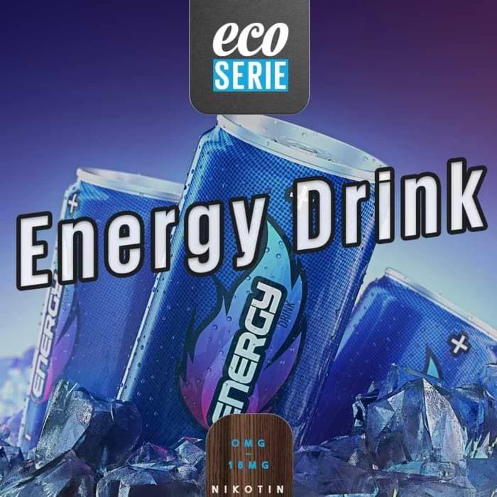 ECO-Liquid Energy Drink 5 x 10 ml