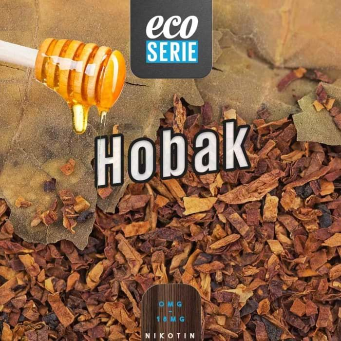 ECO-Liquid Hobak 5 x 10 ml