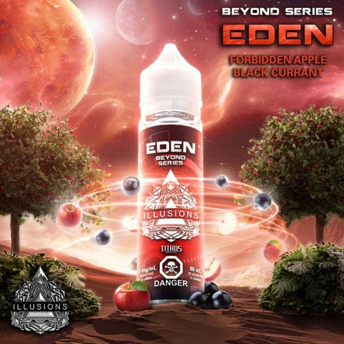 Eden by Illusions - 50 ml