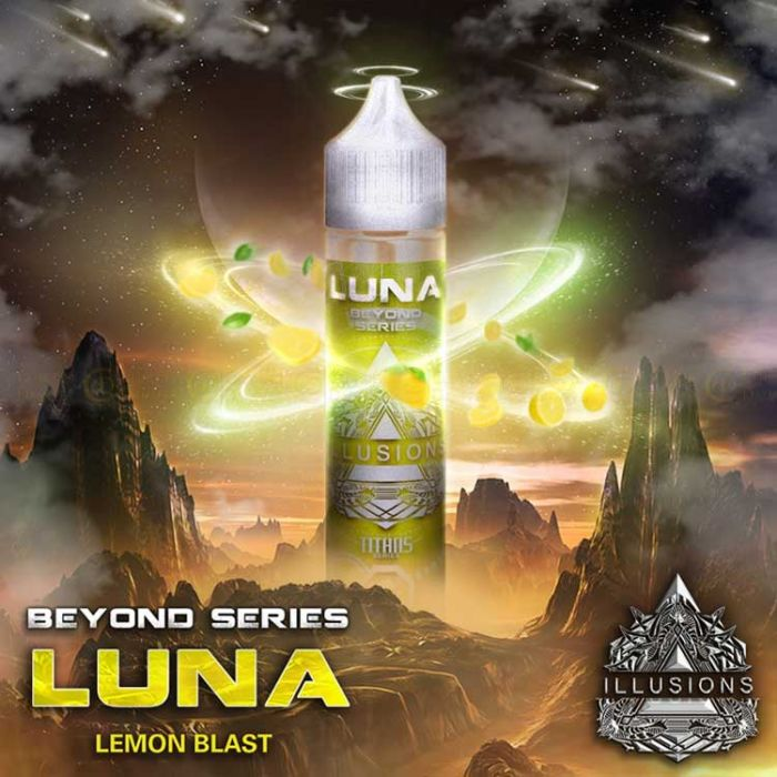 Luna by Illusions - 50 ml