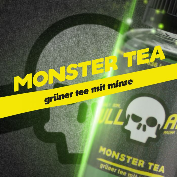 Skull Aroma - Monster Tea 30ml