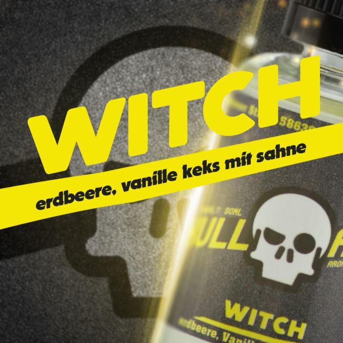 Skull Aroma - Witch 30ml