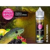 Black Mamba Shake and Vape eLiquid 50 ml Pink Spot
