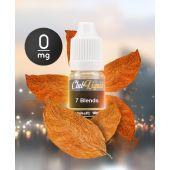 CLUB-Liquid 7 Blends (10 ml)