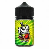 Double Up - Apple Rumble - Juice Bomb 50 ml