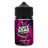 Double Up - Blackcurrant - Juice Bomb 50 ml
