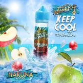 Hakuna Iced by Twelve Monkeys 50 ml
