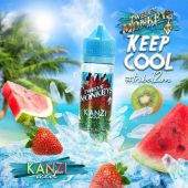 Kanzi Iced by Twelve Monkeys 50 ml