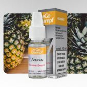 EGOdampf Ananas e-Liquid (10ml)