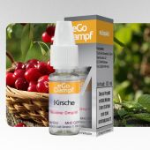 EGodampf Kirsche e-Liquid (10ml)