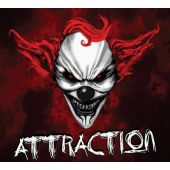 Attraction - Aroma 30ml - Vampire Vape