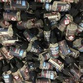 100 Nikotinshots 50PG-50VG 20mg/ml Nikotin ECO-Serie