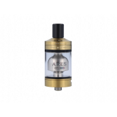 Innokin Ares RTA Clearomizer Set gold
