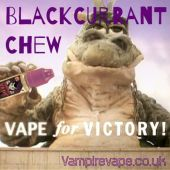 Black Currant Chew - Aroma 30ml - Vampire Vape