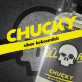 Skull Aroma - Chucky 30ml