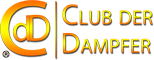 Club der Dampfer Shop